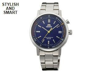 【正規品】WV0111SE腕時計【STYLISH&SMART】【SmartRadioControlledSolar】【MENS/メンズ】