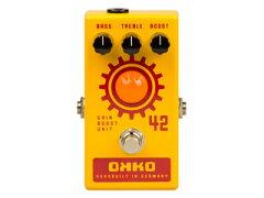 【送料無料】【smtb-u】OKKO/オッコー OKKO ブースター 42