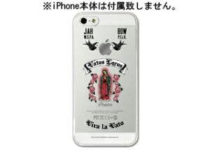 iPhoneクリアケース 5用 × Guadalipe-CL【nightsale】 Collaborn/コラボーン Guadalipe-CL iPh...