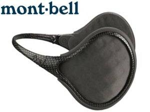ネックバンド式デザイン(特許取得済)のイヤーウォーマー。【nightsale】 Montbell/モンベル 1...
