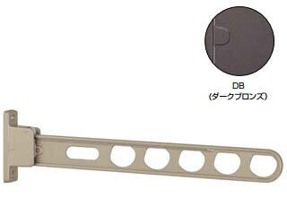 KAWAGUCHI/川口技研 HC-65-DB(1本) 腰壁用ホスクリーン スタンダードタイプ (ダークブロンズ)