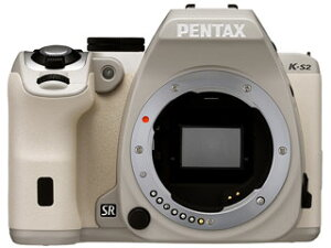 【送料無料】【smtb-u】PENTAX/ペンタックス 【アウトレット】PENTAX K-S2 ボディ(デザートベ...