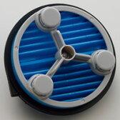 SHARP/シャープ 掃除機用 高性能プリーツフィルター [2173370491]