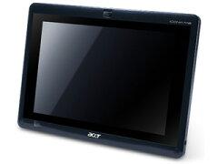 【送料無料】【smtb-u】【台数限定大特価】 Acer/エイサー 10.1型タブレット ICONIATAB(アイコ...