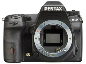 【送料無料】【smtb-u】PENTAX/ペンタックス 【台数限定!早いもの勝ち!】PENTAX K-3 ボディキ...