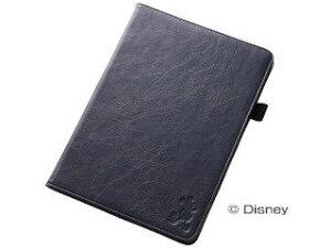 レイ・アウト iPad Air 2用 ディズニー・レザージャケット/ミッキー RT-DPA6D/MK 納期にお時間がかかる場合があります