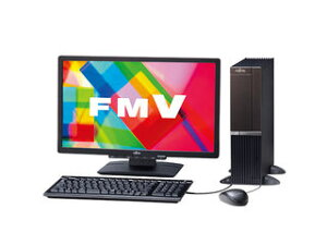FMVD54GCore i3-2100 + 22V型液晶