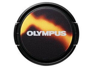 マイクロフォーサーズ規格用フィルター径(φ37mm)用のプレミアムレンズキャップ【数量限定】O...