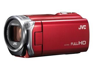 デジタルビデオカメラ「Everio GZ-E565」