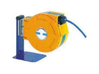 自動巻取ホースリールウォーターマック水用15m/WXP-154