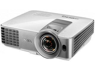 BenQ/ベンキュー 【12/2入荷予定】DLP短焦点 プロジェクター WXGA(1280×800) 3200lm(3200ルーメン) MW632ST