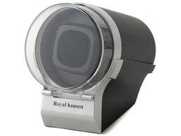 Royal Hausen/ロイヤルハウゼン SR097 SV(シルバー)  ワインダー ワインディングマシーン 【1本巻】 マブチモーター