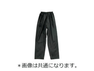 KAJIMEIKU/カジメイク ナイロンパンツ 2204 ブラック(91) L