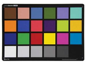 X-Rite/エックスライト ColorChecker クラシック (24 colours) …