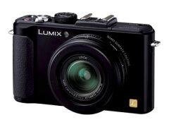 【送料無料】【smtb-u】Panasonic/パナソニック DMC-LX7-K(ブラック) LUMIX/ルミックス 【...