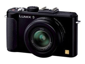 【送料無料】【smtb-u】【nightsale】 Panasonic/パナソニック DMC-LX7-K(ブラック) LUMIX/...