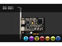 DRECAP 【お届けにお時間がかかります】ビデオ・キャプチャーボード DC-HD1