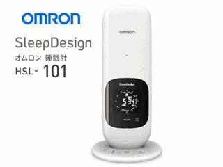 【送料無料】【smtb-u】OMRON HSL-101 睡眠計