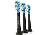 PHILIPS/フィリップス HX9043/35 電動歯ブラシ用 アダプティブクリーン レギュラーサイズ 【3本組】