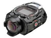 【お得なセットもあります!】 RICOH/リコー RICOH WG-M1(ブラック) アクションカメラ【wgm1set】