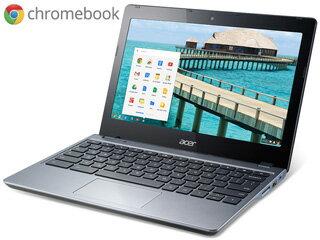 【送料無料】【smtb-u】Acer/エイサー 【エントリーしてポイント10倍】11.6型ノートPC Chromebo...