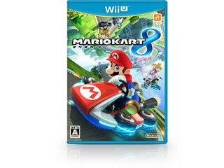 マリオカート8【WiiU】