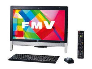 FMVF54GT (2色)Core i3-2350M + 20V型スーパーファインVX液晶 + 地上デジタルチューナー