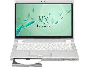 Panasonic/パナソニック 12.5型ノートPC レッツノート MXシリーズ i7/ブルーレイディスクドライブモデル CF-MX3ZDYBR
