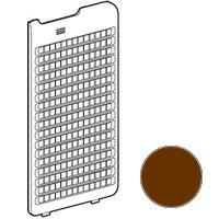 SHARP/シャープ 加湿空気清浄機用 後ろパネル<ブラウン系> [2801580717]