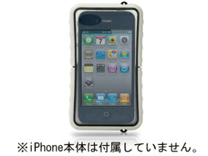 iPhoneに対応したIPX7等級の防水ケース。KRUSELL KRU-PH-000002 Krusell SEaLABox for iPhone ...