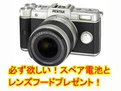 【送料無料】【smtb-u】PENTAX/ペンタックス PENTAX Q Limited Silver(キューリミテッドシルバ...