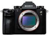 【納期にお時間がかかります】 SONY/ソニー ILCE-9 デジタル一眼カメラ α9 ボディ 【アルファ】