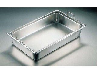 HONMA/本間製作所 18−8 テーブルパン フック(取手)付 1/9 100mm