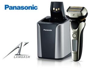 【送料無料】【smtb-u】【nightsale】 Panasonic/パナソニック ES-LV9A-S メンズシェーバー ラ...