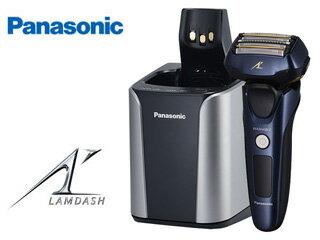 Panasonic/パナソニック ES-LV7A-A メンズシェーバー ラムダッシュ (青)