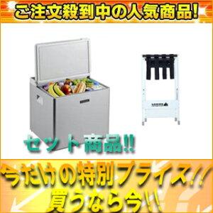【送料無料】【smtb-u】Dometic+LOGOS 【大人気SET!】モービルクール ポータブル3WAY 冷蔵庫・...