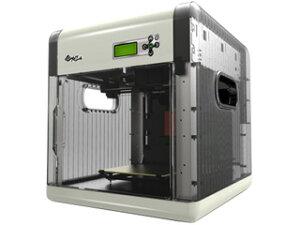 ★納品書、領収書等発行できます XYZプリンティングジャパン 3Dプリンター ダヴィンチ1.0(da Vinci 1.0) 3DP01XJP00K 【官公庁、大学、高等専門学校、中小企業、小規模事業者様歓迎】