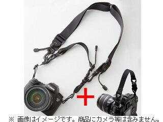 Memo Graph/メモグラ JETGLIDE1 ナスカン中25mm+ショートストラップ(12mm ナイロンテープ接続(黒))【ジェットグライド 1】