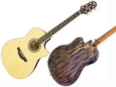 WB-700CEN(Natural/ナチュラル)エレアコギター【WBseries】
