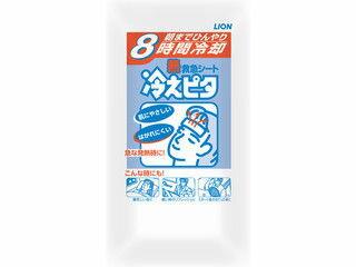 LION/ライオン 冷えピタ 大人用(2枚入)