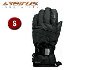SEIRUS/セイラス 16406 ファントム ゴアテックスグローブ メンズ  (ブラック)
