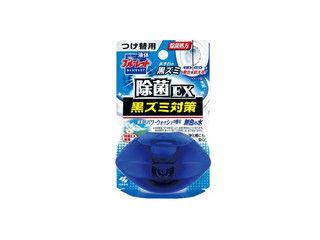 KOBAYASHI/小林製薬 液体ブルーレットおくだけ除菌EX つけ替用 清潔なパワーウォッシュの香り