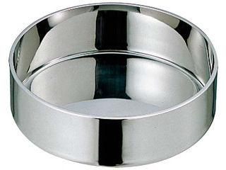 AP 18−8 シンプルトレイ(バターディッシュ兼用)10cm