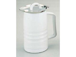 SAお湯割ポット/0.75L ホワイト