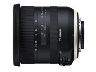 カメラ・ビデオカメラ・光学機器, カメラ用交換レンズ TAMRON B023N 10-24mm F3.5-4.5 Di II VC HLD