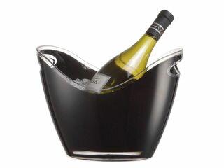 PRODYNE/プロダインエンタープライゼス ワインバケット ヴィノ・ゴンドラ/G-2-BK ブラック