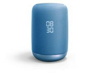 SONY/ソニー LF-S50G-L(ブルー) スマートスピーカー