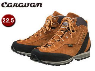 登山・トレッキング, 靴・ブーツ CARAVAN 0011230-350 GK23 22.5