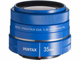 ペンタックス DA35mmF2.4AL