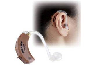 補聴器, 耳かけ式  811782